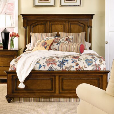 Easy financing Shenandoah Valley Panel Bed...