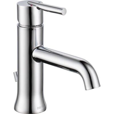 Trinsic Bathroom Single Handle Centerset Bathroom Faucet Finish: Chrome