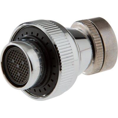 Aerator Round Spray