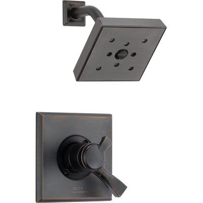 Dryden Pressure Balance Shower Faucet Trim Finish: Venetian Bronze