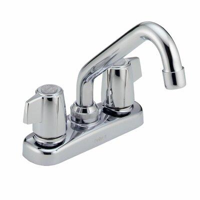 Classic Centerset Laundry Faucet