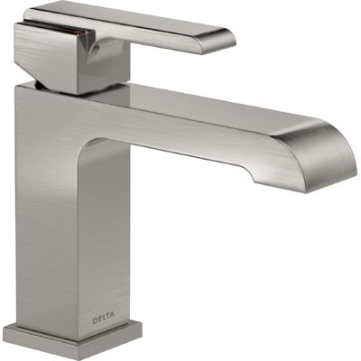 Ara Single Handle Centerset Lavatory Faucet