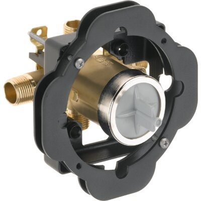MultiChoice�Universal Tub and Shower Valve Body