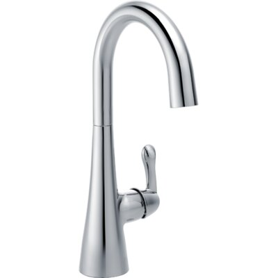 Bar Faucet Finish: Chrome
