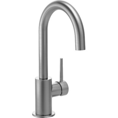 Trinsic Kitchen Single Handle Centerset Bar Prep Faucet Finish: Arctic Stainless