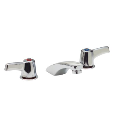 23T Series Standard Bathroom Faucet Double Handle