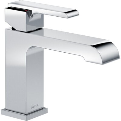 Compel Single Handle Lavatory Faucet