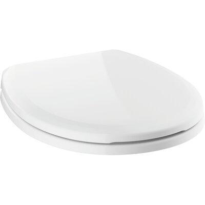 Sanborne Round Toilet Seat