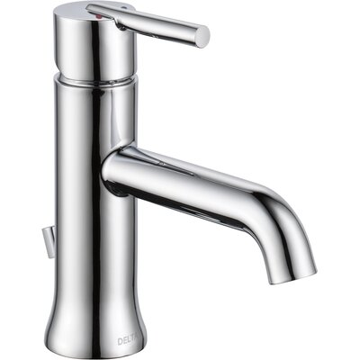 Trinsic� Bathroom Single Handle Faucet Flow Rate: 0.5 GPM