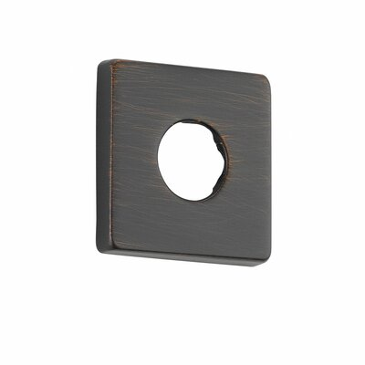 Shower Arm Flange Finish: Venetian Bronze