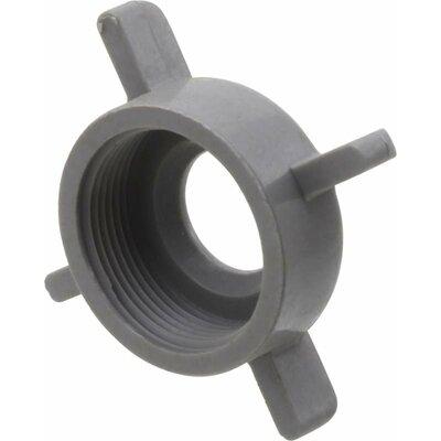 50 / 50 Plastic Pop-Up Pivot Nut