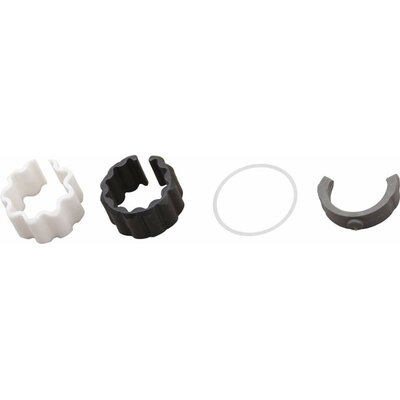 Allora Spout Ring, Friction Washer and Clip