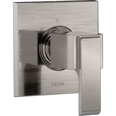 Ara Shower Faucet Trim with Lever Handle