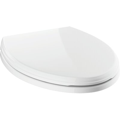 Wycliffe Elongated Toilet Seat