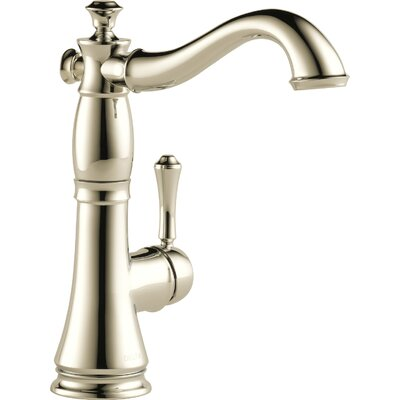 Cassidy? Bar Faucet Finish: Brilliance Polished Nickel