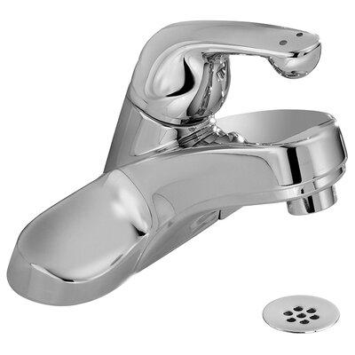 Delta Bathroom Faucets on Delta Commercial Centerset Bathroom Faucet With Single Handle   523
