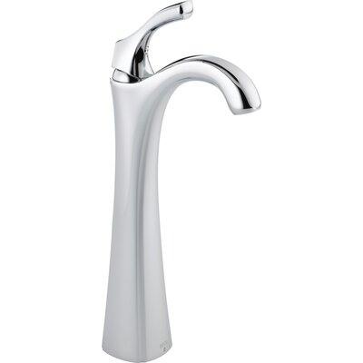 Addison? Single hole Single Handle Bathroom Faucet and Diamond Seal Technology Finish: Chrome