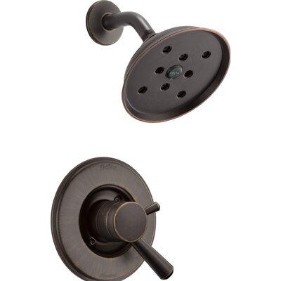 Linden� Shower Faucet Trim Finish: Venetian Bronze
