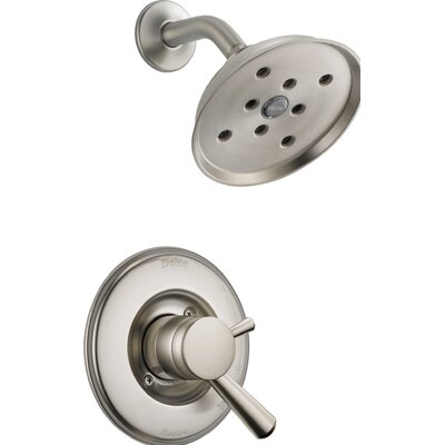 Linden� Shower Faucet Trim Finish: Brilliance Stainless