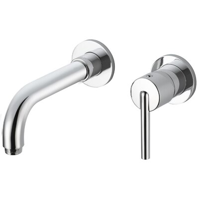 Trinsic� Bathroom Faucet Trim Single Handle Finish: Chrome