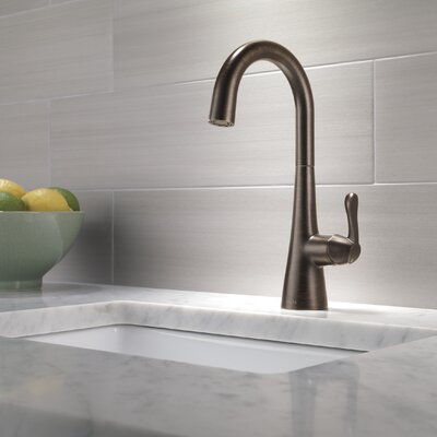 Single Handle Bar Prep Faucet Finish: Venetian Bronze