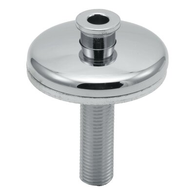 Hub Screw and Nut Bathroom Kitchen Faucet Finish: Chrome