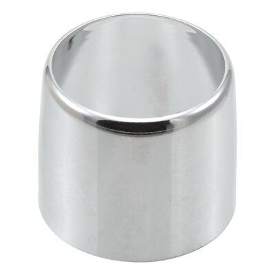 Waterfall Kitchen Spout Bonnet Finish: Chrome