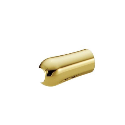 Innovations Faucet Handle Accent Pair Finish: Brilliance Polished Brass