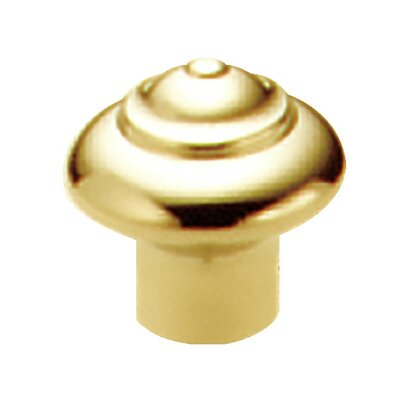 Innovations Handle Base Bath Faucet Finish: Brilliance Polished Brass