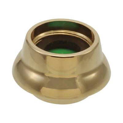 Victorian Bathroom 1.5 Gpm Aerator Finish: Brilliance Polished Brass