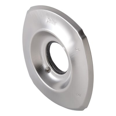 Addison 17 / 17T Series Escutcheon Finish: Brilliance Stainless