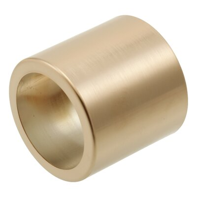 17 and 18 Series Trim Sleeve Finish: Brilliance Champagne Bronze