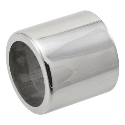 17 and 18 Series Trim Sleeve Finish: Chrome