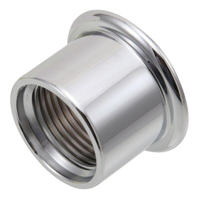 Diverter Trim Sleeve-RP51917 Finish: Chrome
