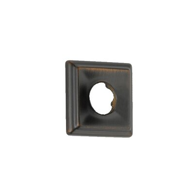 Dryden Shower Flange Faucet Finish: Venetian Bronze