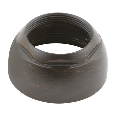 1 Bonnet Nut Finish: Venetian Bronze