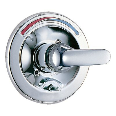 Other Core Pressure Balance Faucet Trim Only Lever
