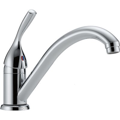 Core 100/300/400 Series Single Handle Deck Mounted Kitchen Faucet