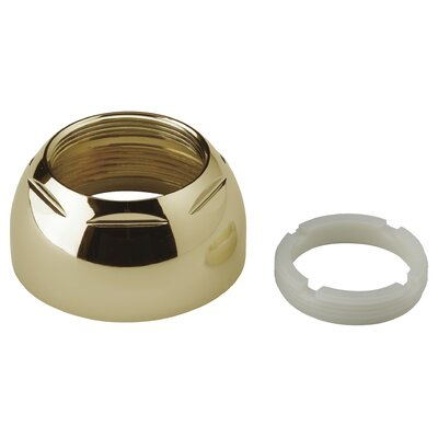 Replacement Cap Assembly with Adjustable Ring RP50PB
