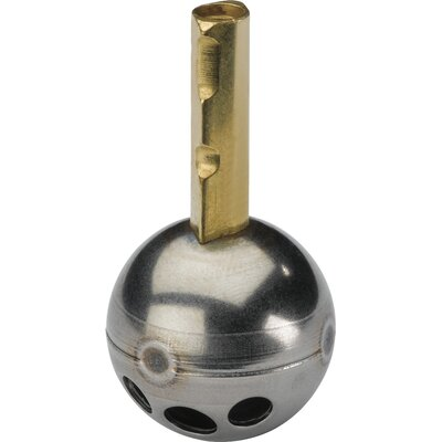 Replacement Ball Assembly for Single Knob Handle Faucets
