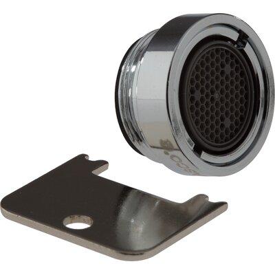 Vandal Resistant Aerator Bathroom Faucet