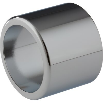 Replacement Sleeve for 600 Series Finish: Chrome