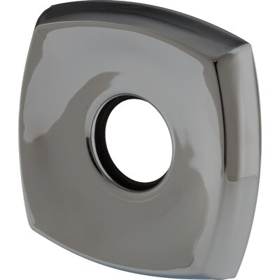 Replacement 4 Escutcheon for 2702/2714/2746 Series Finish: Chrome