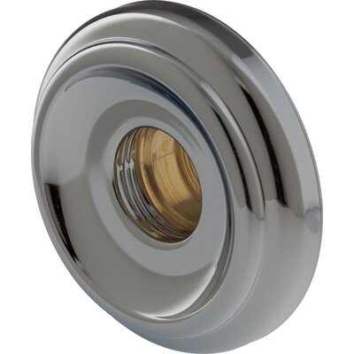 Replacement Escutcheon Assembly Finish: Chrome