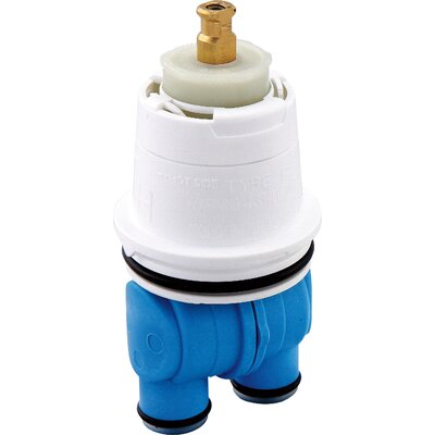Cartridge Assembly Faucet