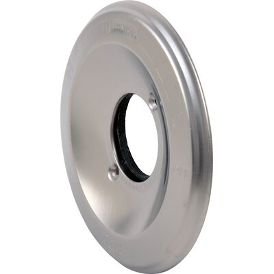 Replacement Escutcheon Finish: Brilliance Stainless
