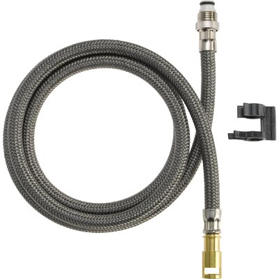 Palo Pullout Spray Hose Pullout Kitchen Faucet