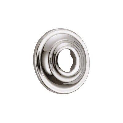 Shower Flange Finish: Brilliance Polished Nickel
