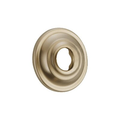 Shower Flange Finish: Brilliance Champagne Bronze