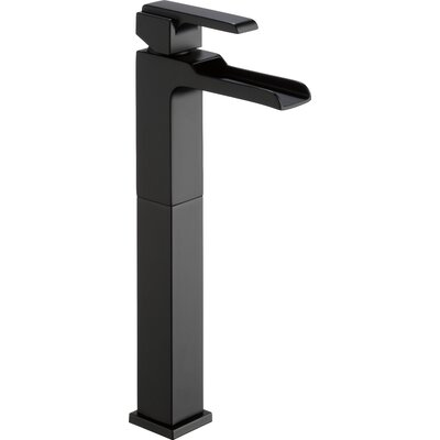 Vessel Single Handle Bathroom Faucet